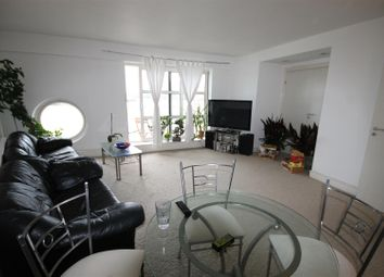 Thumbnail 2 bed flat to rent in Cascades Tower, Westferry Road