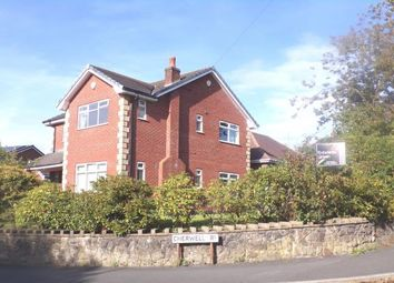 Thumbnail 4 bed detached house for sale in Cherwell Road, Westhoughton, Bolton, Greater Manchester