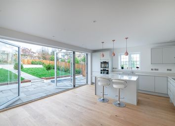 Thumbnail Detached house for sale in The Avenue, Coulsdon, Surrey