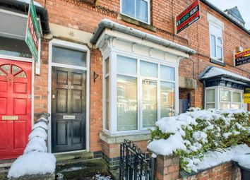 Thumbnail 3 bed shared accommodation to rent in 278 Tiverton Road, Birmingham