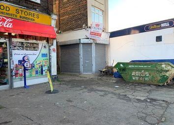 Thumbnail Retail premises to let in Green Lane, Thornton Heath