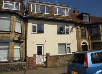 Thumbnail 6 bed terraced house for sale in St. Georges Road, Great Yarmouth