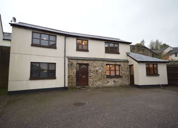 Thumbnail 3 bed detached house to rent in West Street, Okehampton