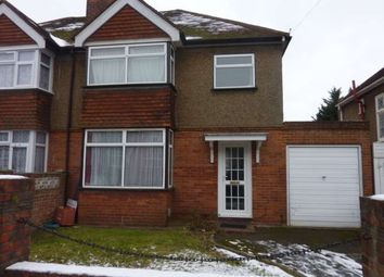 Thumbnail 4 bed semi-detached house to rent in Bourne Avenue, Reading