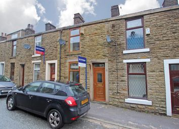 Thumbnail 2 bed terraced house to rent in Ellen Street, Darwen