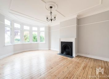 Thumbnail 4 bed semi-detached house for sale in Blake Road, London