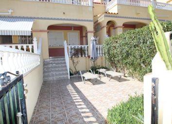 Thumbnail 2 bed villa for sale in Spain, Valencia, Alicante, Villamartin