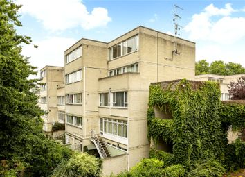 Thumbnail 2 bed flat for sale in Athlone Square, Windsor, Berkshire
