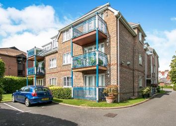 Thumbnail 2 bedroom flat for sale in 1 Grosvenor Road, Bournemouth, Dorset