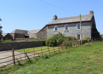 Thumbnail 4 bed farmhouse for sale in Kingston, Kingsbridge