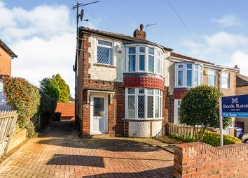 3 bed semi-detached house for sale in Lyminster Road, Sheffield, South Yorkshire S6