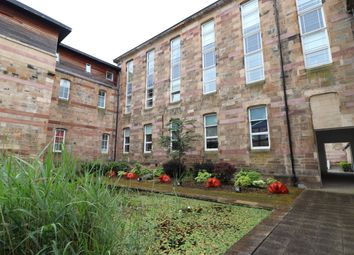 Thumbnail 1 bed flat for sale in 3/2, 8 Prospecthill Grove, Glasgow