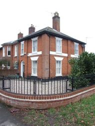 Thumbnail 3 bed property to rent in Earlham Road, Norwich