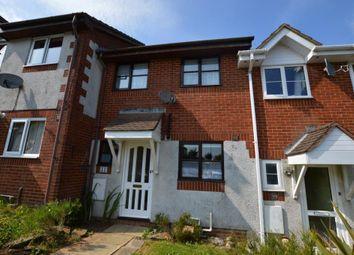 Thumbnail 2 bed terraced house for sale in Tom Lyon Road, Liskeard, Cornwall