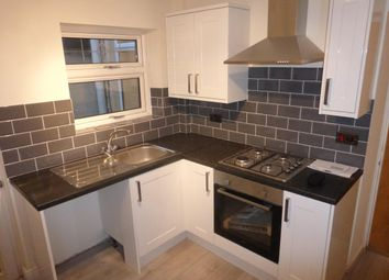 Thumbnail 2 bed property to rent in Scarborough Road, Pontypridd