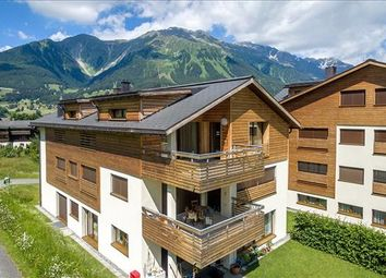 Thumbnail 3 bed apartment for sale in Klosters-Serneus, Switzerland