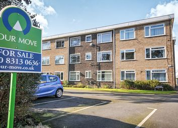Thumbnail 1 bed flat for sale in Oaklands Road, Bromley
