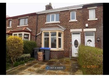 Thumbnail 2 bed terraced house to rent in Kumara Crescent, Blackpool