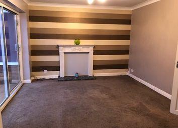 Thumbnail 2 bedroom flat to rent in Lydford Gardens, Breightmet, Bolton.