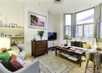 3 bed flat for sale in Rowallan Road, Fulham, London SW6