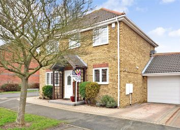 Thumbnail 4 bed detached house for sale in Blake Hall Drive, Wickford, Essex