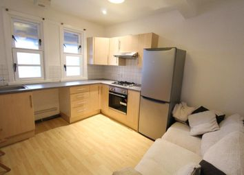 Thumbnail 2 bed flat to rent in The Spital, Top Floor