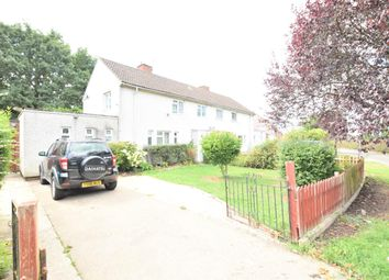 Thumbnail 3 bed semi-detached house for sale in Winterbotham Road, Cheltenham