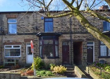 Thumbnail 3 bed terraced house for sale in Nairn Street, Sheffield, South Yorkshire