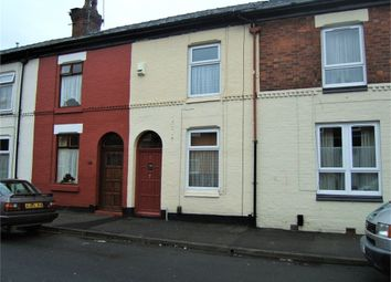 Thumbnail 2 bedroom terraced house to rent in Windsor Street, Heaviley, Stockport, Cheshire