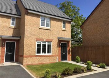 Thumbnail 3 bedroom mews house for sale in Goss Place, Alsager, Stoke-On-Trent