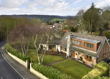 Thumbnail 6 bed detached house for sale in Rowley Lane, Fenay Bridge, Huddersfield, West Yorkshire