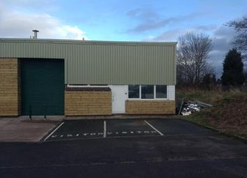 Thumbnail Light industrial for sale in 7 Wolfe Close, Parkgate Industrial Estate, Knutsford, Cheshire