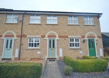 Thumbnail 2 bedroom property to rent in Brenda Gautrey Way, Cottenham, Cambridge