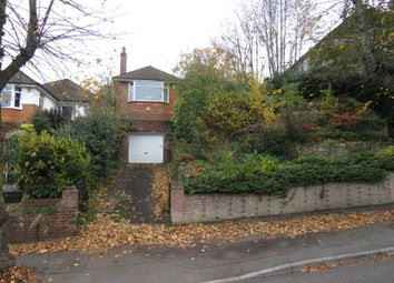 Thumbnail 2 bedroom detached bungalow for sale in Charminster Road, Bournemouth