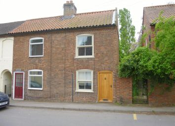 Thumbnail 2 bed cottage for sale in Town Street, Clayworth, Retford