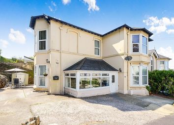 Thumbnail 3 bed flat for sale in Powderham Road, Newton Abbot