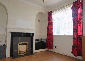 Thumbnail 2 bedroom terraced house for sale in Coseley Street, Smallthorne, Stoke-On-Trent