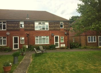 1 bed flat to rent in Nightingale Road, Godalming GU7
