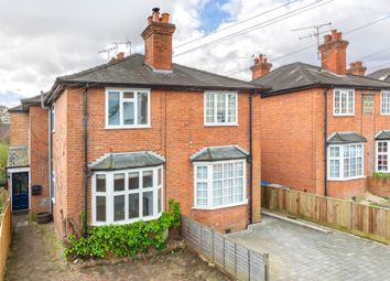 Thumbnail 3 bed cottage for sale in Upper Village Road, Ascot