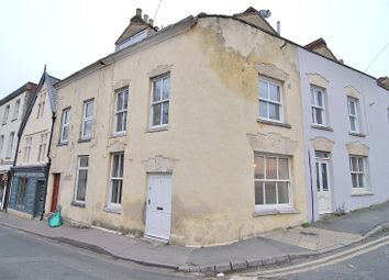 Thumbnail 2 bed end terrace house to rent in Middle Street, Stroud, Gloucestershire