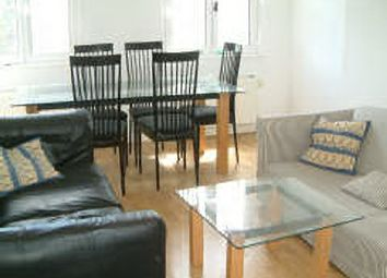 Thumbnail 2 bed flat to rent in Market Place, Hampstead Garden Suburb