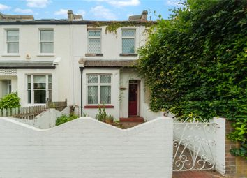 Thumbnail 1 bed property to rent in Campbell Road, Twickenham