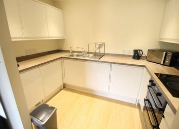 Thumbnail 2 bedroom flat to rent in Charter House, Milton Keynes