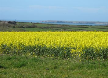 Thumbnail Land for sale in Jameston, Tenby