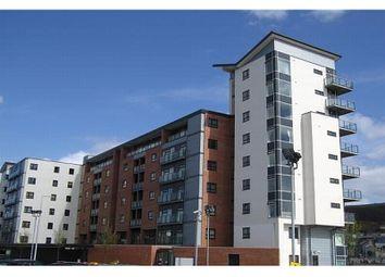 Thumbnail 1 bed flat to rent in Altamar, Kings Road, Marina, Swansea, West Glamorgan.