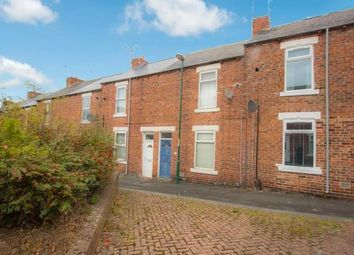 Thumbnail 2 bed terraced house for sale in Parliament Street, Hebburn, Tyne & Wear