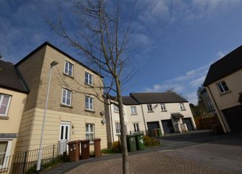 Thumbnail 2 bed flat for sale in Triumphal Crescent, Woodford, Plymouth, Devon