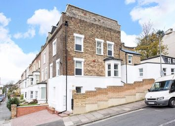 Thumbnail 1 bed flat to rent in Brookhill Road, Woolwich