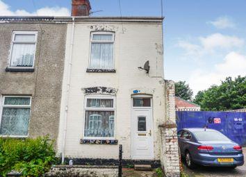 2 bed semi-detached house for sale in Blakeland Street, Birmingham B9