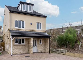 4 bed detached house for sale in Abbeystone Gardens, Monk Fryston, Leeds LS25